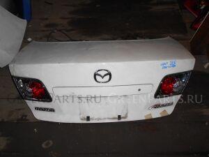 Крышка багажника на Mazda Atenza GGEP 22661980