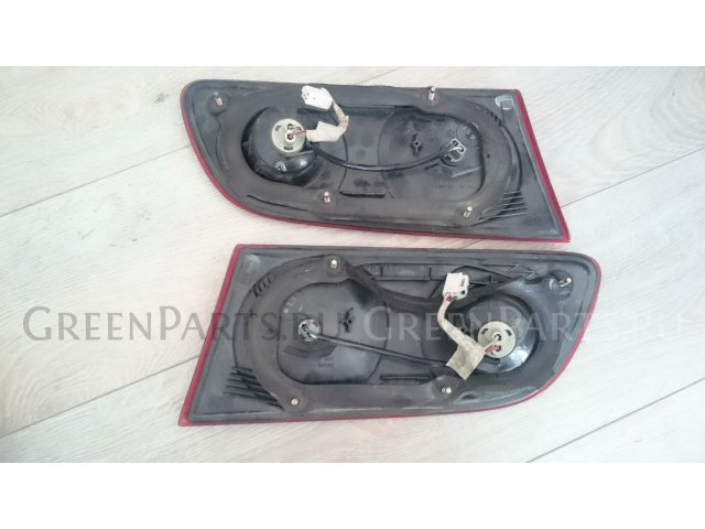 Стоп-планка на Toyota Caldina AT211, CT216, ST210, ST215 21-43