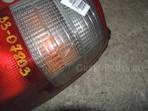 Стоп на Toyota Hilux Surf KZN185 33-07803