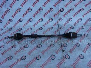 Привод на Honda Fit GE6 L13A 563