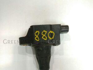 Катушка зажигания на Honda Fit GD1 L13A REZ