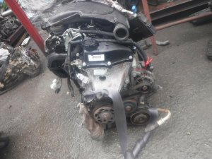 Двигатель на Toyota Passo KGC15 1KR-FE 0259912