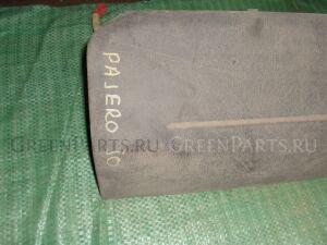 Подушка безопасности на Mitsubishi Pajero IO H76W