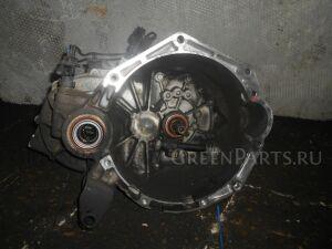 Кпп механическая на Hyundai I20 G4LA