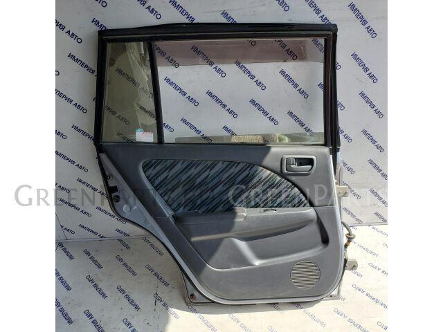 Дверь на Toyota Caldina ST195