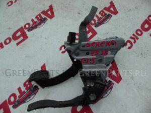 Педаль подачи топлива на Nissan Serena C25 MR20