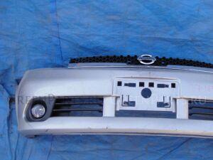 Бампер на Nissan Lafesta B30 MR20 02B2704
