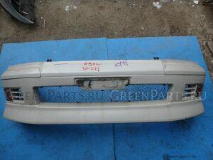 Бампер на Mitsubishi Chariot Grandis N84W 4G64 4375