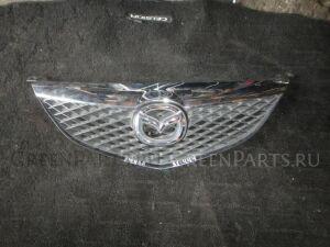 Решетка на Mazda Atenza