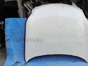 Капот на Nissan Skyline CPV35 VQ35DE