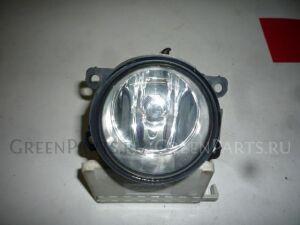 Туманка на Suzuki Spacia MK32S-848939 R06A 2704