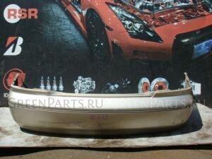 Бампер на Nissan Bluebird Sylphy QG10-174633 QG18-DE
