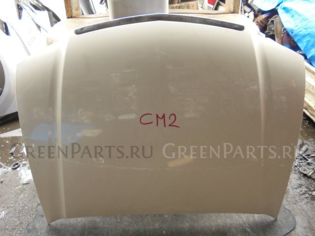 Капот на Honda Accord CM2