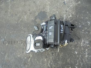 Печка на Nissan X-Trail NT31