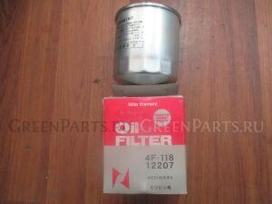 Фильтр масляный на Mitsubishi Canter 4D30, 4D32, 4D33, ME014838, 4F-11812207