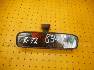 Зеркало салона на Honda Fit GP5 LEB