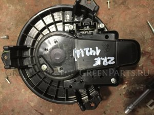 Мотор печки на Toyota Corolla Fielder ZRE142 2ZRFE