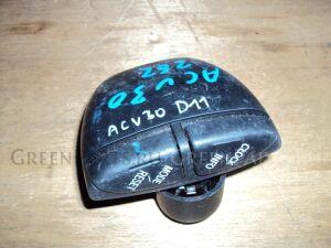 Кнопка на Toyota Camry ACV30 2AZ FE