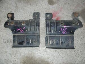 Защита двигателя на Honda CR-V RM1, RM4 K24A