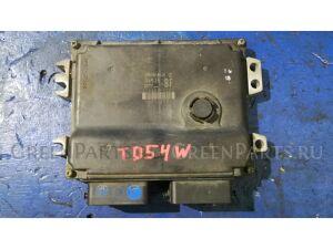 Блок управления двигателем на Suzuki Escudo TD54W J20A