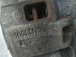 Суппорт на Honda Airwave GJ1