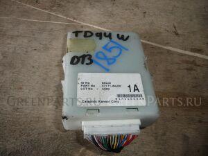 Электронный блок на Suzuki Escudo TD94W H27A 37171-64J00