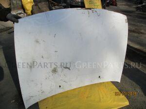 Капот на Nissan Sunny FB14 GA15DE