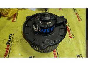 Мотор печки на Toyota Corolla Spacio NZE121 1NZ-FE