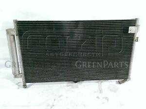 Радиатор кондиционера на Subaru Forester SG5 EJ203 123317