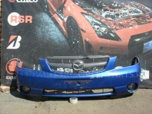 Бампер на Mazda Tribute EPEW YF 46717