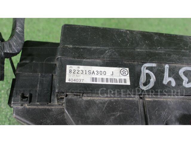 Блок предохранителей на Subaru Forester SG5 069970