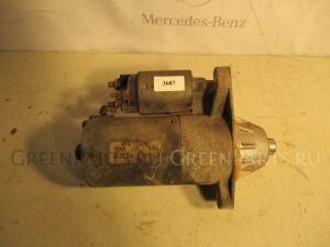 Стартер на Ford Explorer U251 Cologne V6 OHV EFI 6l2tca