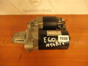 Стартер на Bmw 5-серия E60/E61 M54B25 1107442