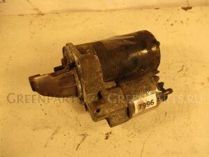 Стартер на Ford FOCUS II CB4 HWD 2s6u11000