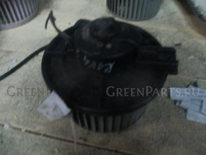 Мотор печки на Toyota Rav4 ACA25, ACA26, ZCA25, ZCA26, ZCA20, ACA20, ZCA21, A