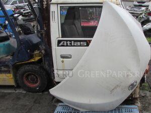 Капот на Toyota Mark X Zio ANA10 2AZ