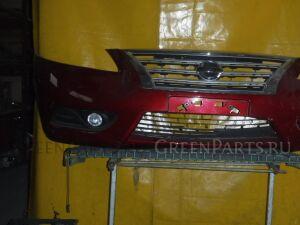 Бампер на Nissan SYLPHY TB17