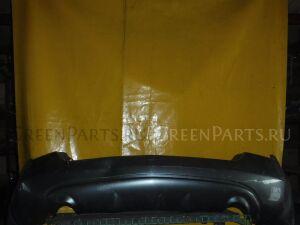 Бампер на Nissan Murano PNZ50