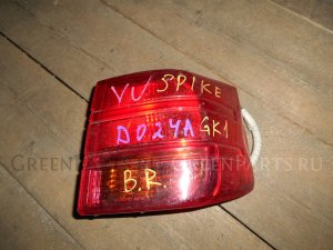 Стоп на Honda Mobilio Spike GK1 024