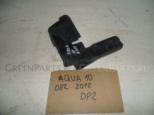 Защита на Toyota Aqua NHP10 1NZ FXE 53285-52410