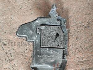 Защита на Toyota Prius NHW20 5328647010