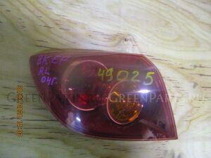 Стоп-сигнал на Mazda Axela BKEP LF-DE P2912