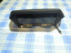 Монитор на Subaru Impreza GT6 FB20