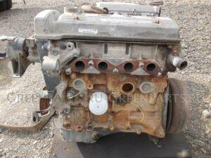 Двигатель на Toyota Corolla 4A-FE