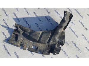 Защита двигателя на Toyota Ist NCP60 2NZFE