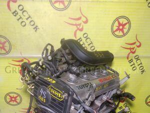 Двигатель на Toyota Carina ST170 4S-Fi