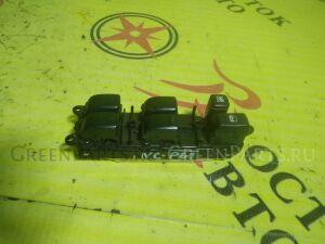 Блок управления стеклоподъемниками на Toyota Ist NCP61 1NZ