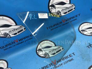 Стекло двери на Nissan Cefiro A32 VQ20DE