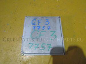 Блок управления efi на Honda Accord CF3 F18B 1307751