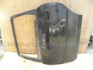 Дверь на Toyota Ipsum SXM10 3SFE